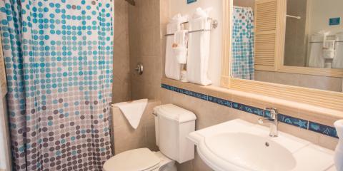Bathroom at Conch Inn Hotel