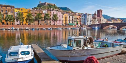 Cannigione, Italy