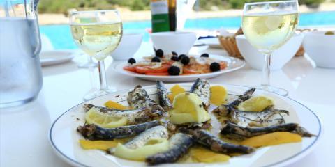 Croatian food
