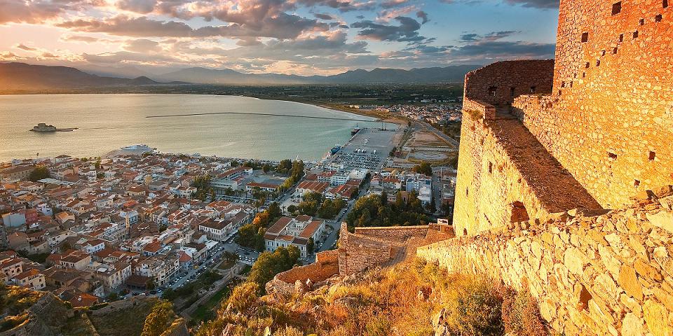faire de la voile en mediterranée -Athenes